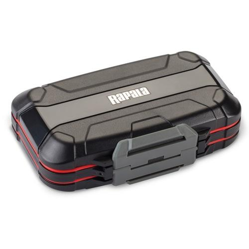 Rapala Jig Box 6.75in x 4in x 2in-Medium-Black