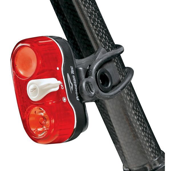 Princeton Tec SWERVE LED Bike Tail light [SWERVE]