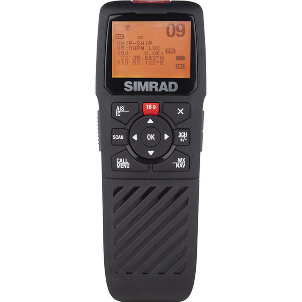 Simrad HS35 Wireless Handset f-RS35 [000-10791-001]
