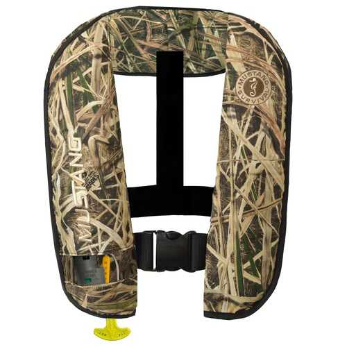 Mustang Survival M.I.T. 100 Camo Inflatable PFD (Manual)