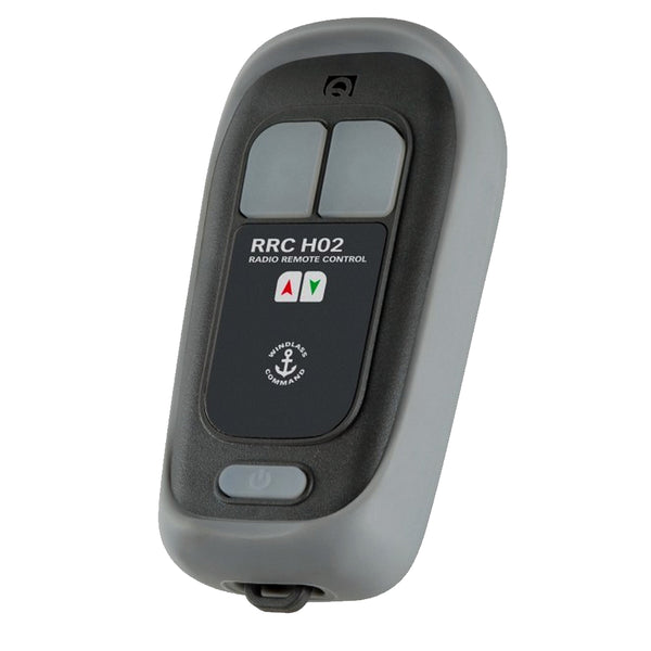 Quick RRC H902 Radio Remote Control Hand Held Transmitter - 2 Button [FRRRCH902000A00]
