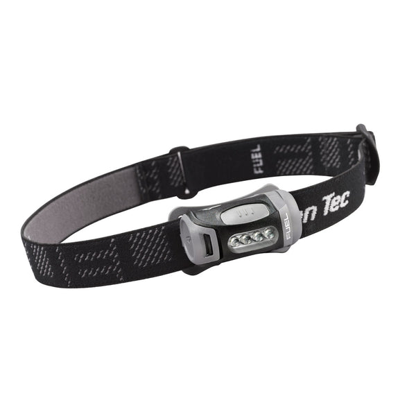 Princeton Tec FUEL 70 Lumen LED Headlamp - Black [FUEL4-BK]