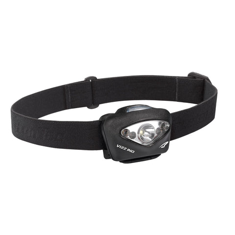 Princeton Tec VIZZ Industrial 165 Lumen LED Headlamp - Black [VIZZ-IND]