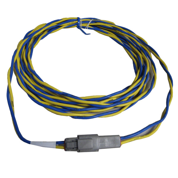 Bennett BOLT Actuator Wire Harness Extension - 15' [BAW2015]