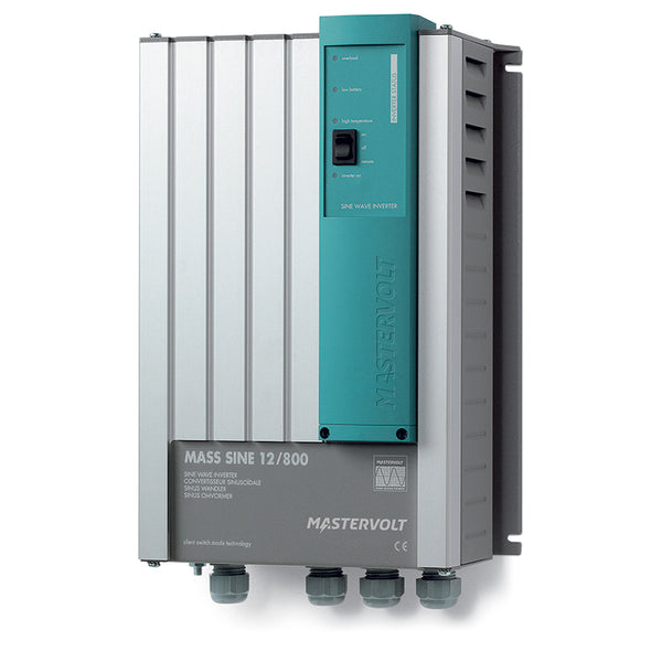 Matervolt Mass Sine Wave Inverter 12-800 (230V-50Hz) [24010800]