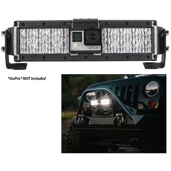 "RIGID Industries Capture - 11"" - Black [88100]"