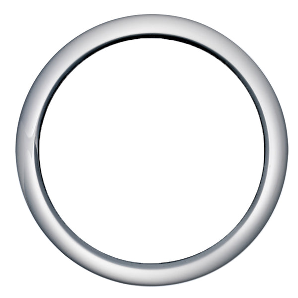 VDO Viewline Bezel Round - 52mm Chrome [A2C53186029-S]
