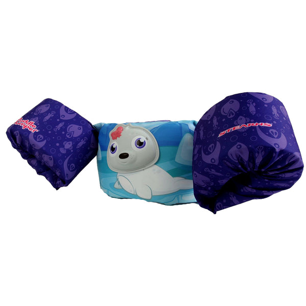 Stearns Puddle Jumper Deluxe 3D Series - Seal [2000030212]