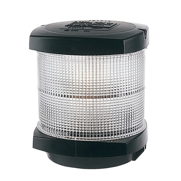 Hella Marine All Round White Light-Anchor Navigation Lamp- Incandescent - 2nm - Black Housing - 12V [002984505]