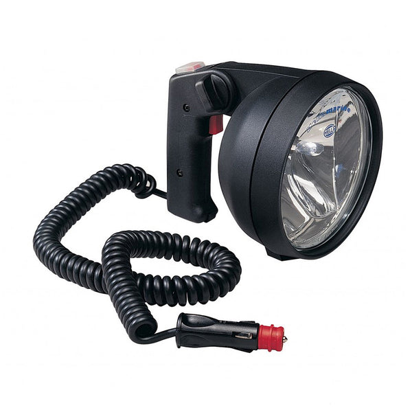 Hella Marine Twin Beam Hand Held Search Light - 12V [998502001]