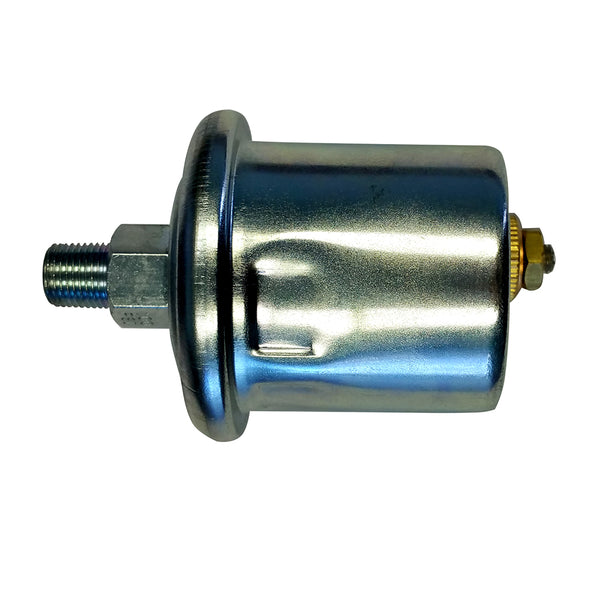 "Faria Oil Pressure Sender - 1-8"" (NPTF American 100 PSI) 240 Ohm - *Case of 12* [SD006B]"