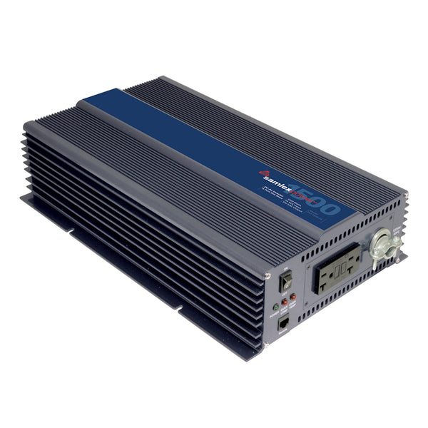 Samlex 1500W Pure Sine Wave Inverter - 24V [PST-1500-24]