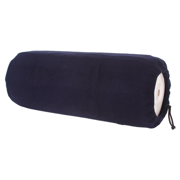 "Master Fender Covers HTM-4 - 12"" x 34"" - Single Layer - Navy [MFC-4NS]"