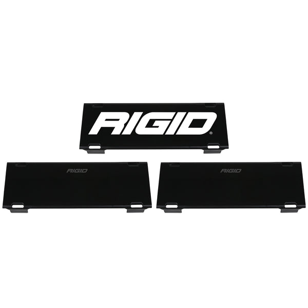 "RIGID INDUSTRIES E-SERIES, RDS-SERIES  RADIANCE+ LENS COVER 30"" - OPAQUE [130913]"