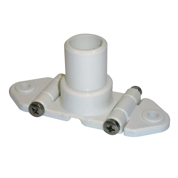 "Glomex 1"" Mini Versatile Shaft Base Mount f-weBBoat 4G Plus [ITM001]"