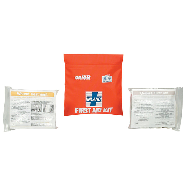 Orion Inland First Aid Kit - Soft Case [943]