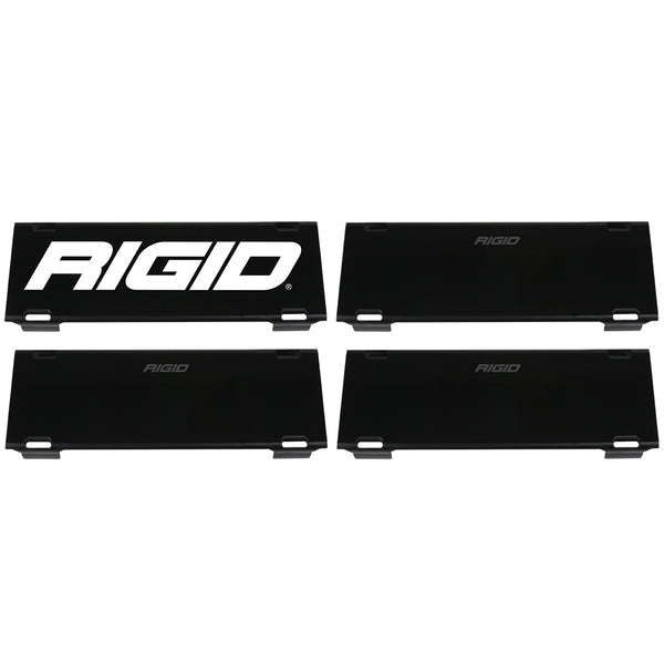 "RIGID Industries E-Series, RDS-Series  Radiance+ Lens Cover 40"" - Black [140913]"