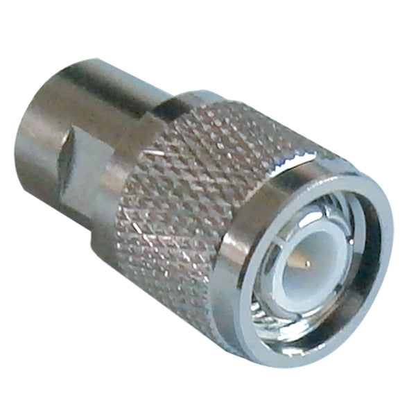 Glomex TNC Male Adapter-FME Male Connector [RA356]