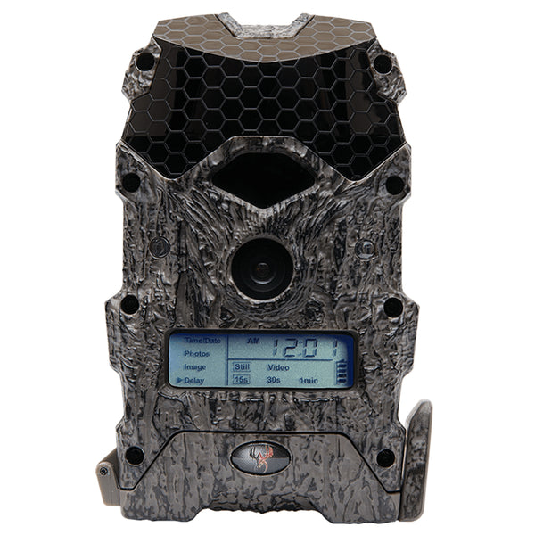 Wildgame Innovations Mirage 16 Lightsout Camera [M16B19-8]