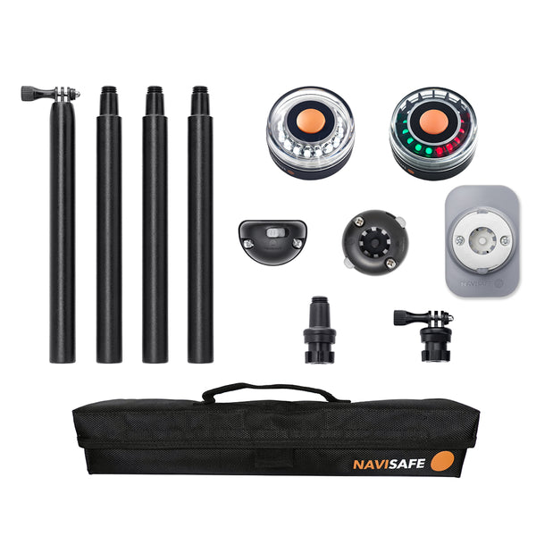Navisafe Inflatable Dinghy Complete Kit [769]
