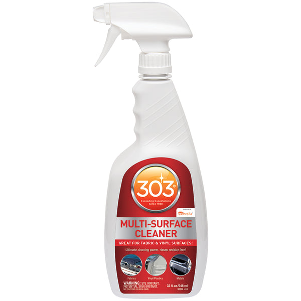 303 Multi-Surface Cleaner w-Trigger Spray - 32oz [30204]