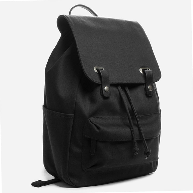 Unisex Oversize Rucksack Backpack 15""