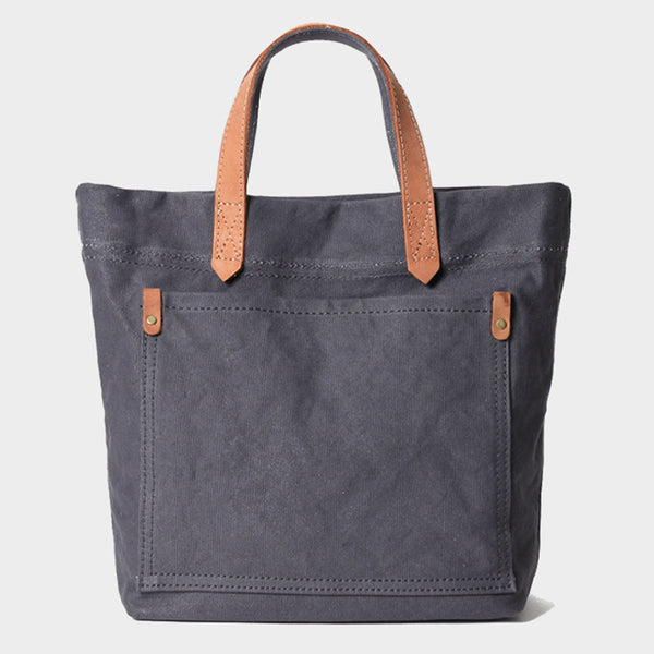 Canvas Tote Bag (S)