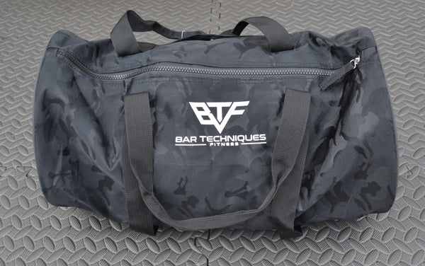Camo Bag - Bar Tech