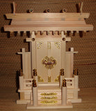 Kamidana (God-Shelf)
