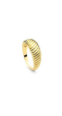 """Camille"" Ring mini - gold 24k or Silver 925"
