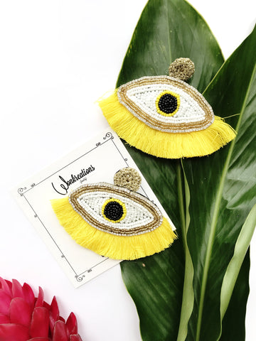 EYE SEE YOU LASHES - More colors inside