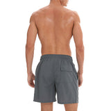 Casual Shorts For Man Beach Quick-drying Ventilate Plus Size Bottoms