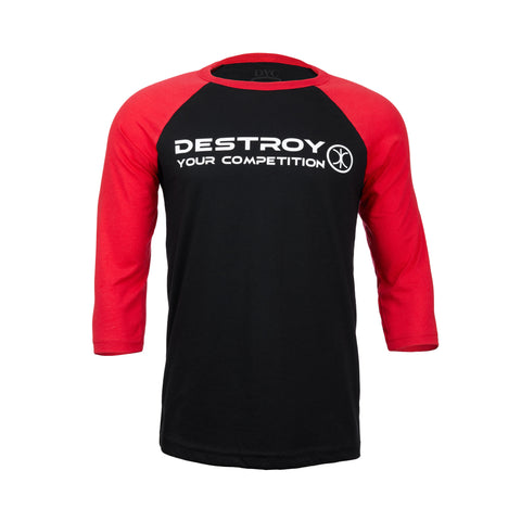 Eris Destruction Sweatshirt