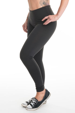 Red Virtue Lifestyle Legging