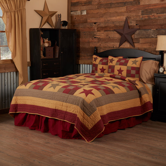 Bedding, Throws, and Blankets