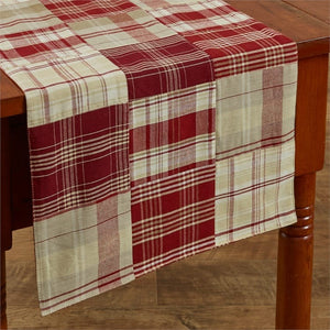 Barnside Table Runner