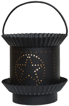 Black Star Tart Warmer