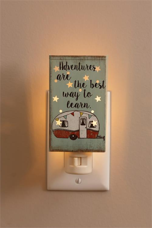 Camping Night Light