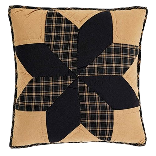 Dakota Star Quilted 16