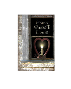 Radiance Lighted Canvas - Home Sweet Home