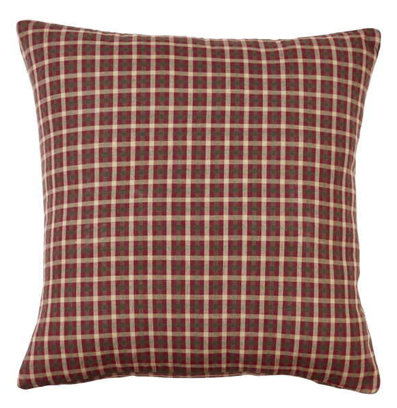 Plymouth Fabric Pillow Cover