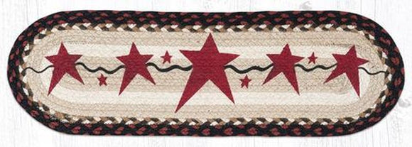 Primitive Star Braided 27