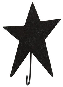 Primitive Star Single Hook