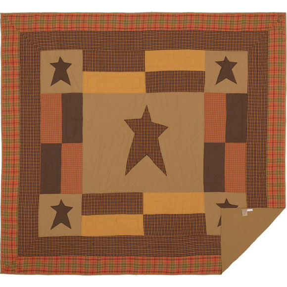 Stratton Star Quilt