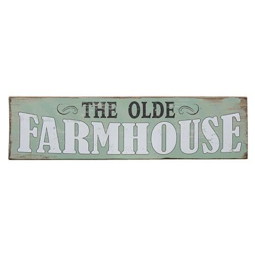 The Olde Farmhouse 21