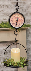 Farmhouse Weighing Scale