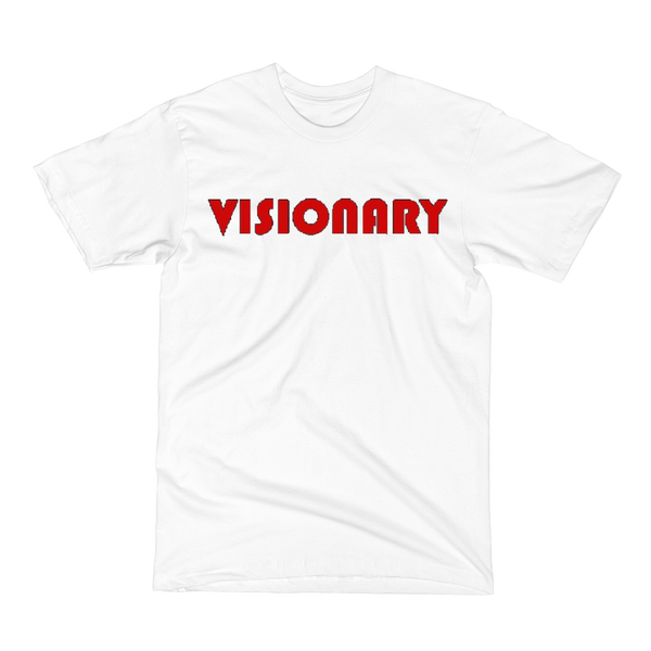 Visionary Signature T-Shirt