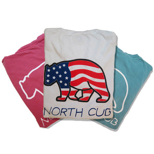 North Cub Tees | Comfy Clothes with a Purpose