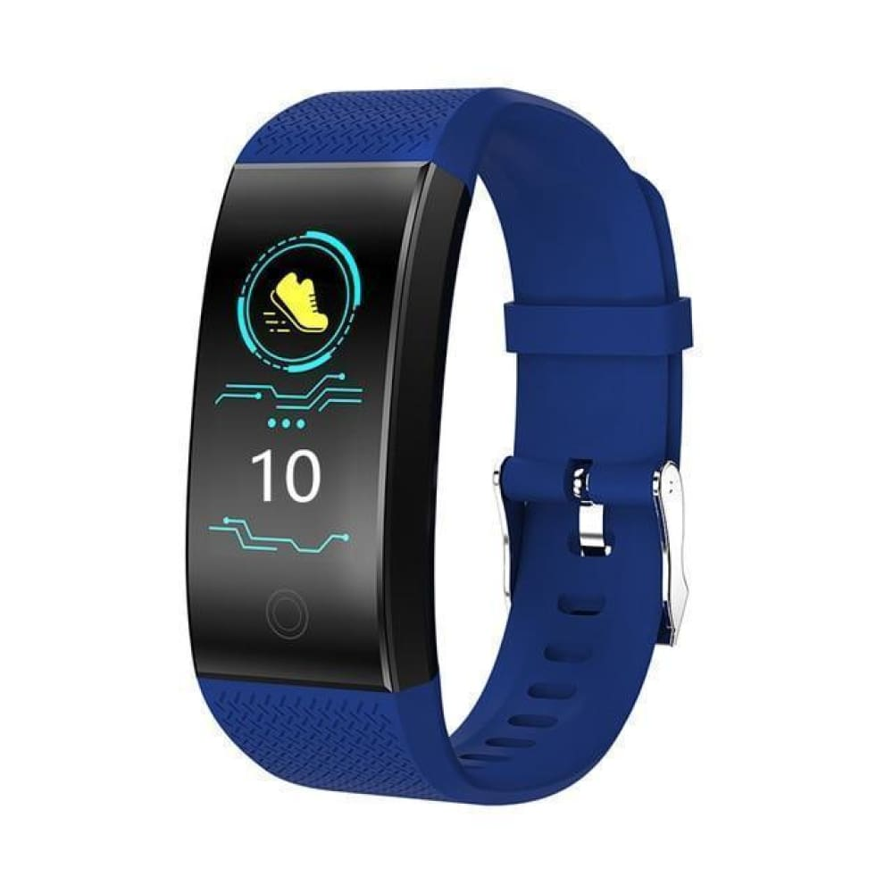 Fitness Tracker Watch Custom Made 2019