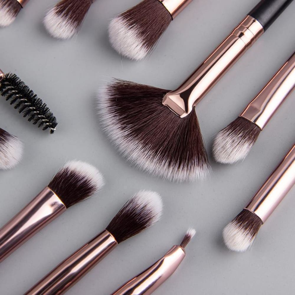 Makeup Brushes Set Custom Made 2019